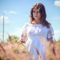 Ксения :: Динара Тазетдинова