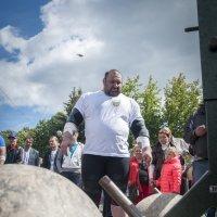 история мраморного шарика :: Василий Либко
