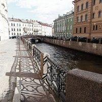 Река Мойка :: Yulianna Yanvarskaya