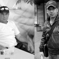 Костя и Вова :: A. SMIRNOV