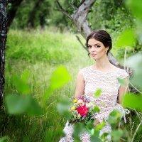 Проект Свадебная Нимфа 3 :: Елена Стерхова