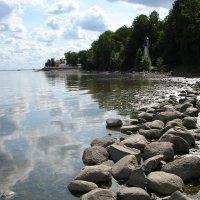 Финский залив :: Юлия Манчева