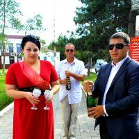 Свадьба :: Алена Иванченко