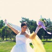 невеста :: Алена Иванченко