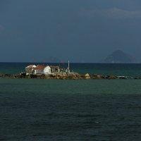 Обитаемый остров :: Владимир