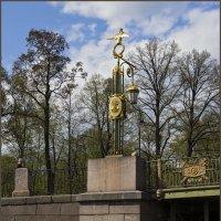 СПб. Украшенный мост :: Евгений Никифоров