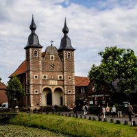 Домашняя церковь :: Witalij Loewin