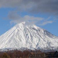 Вулканище - великанище :: Юлия Грозенко