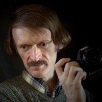 Вологодский фотограф Александр Сергеев :: Валерий Талашов