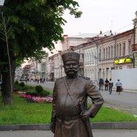 Владикавказкий городовой ! :: Avak. A