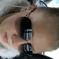 красные глаза спрячем под очки))) :: Майя Демина