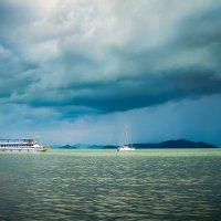 Андаманское море. Тайланд :: Ксения Базарова