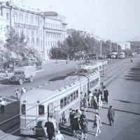 Старый Омск :: Savayr
