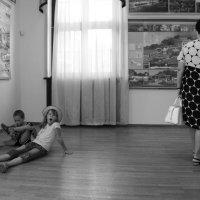 На выставке. :: Larisa Gavlovskaya