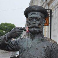 Памятник Городовому :: Savayr