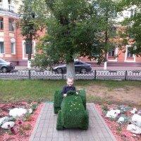 Малыш :: Мася Рюмина