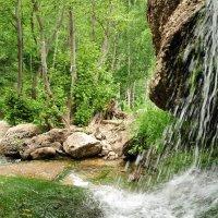 водопад :: Гульнара Вагисарова