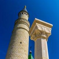 Единение религий и культур :: Sergey Kuznetsov