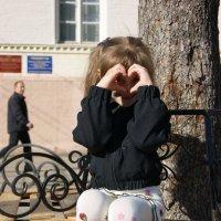 А я вас вижу... :: Natalisa Sokolets