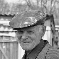 ...дед Андрей... :: Ольга Нарышкова