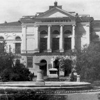 Томск 1960 г. :: Олег Афанасьевич Сергеев