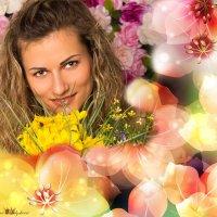 Мамено счастье :: Elena Malysheva
