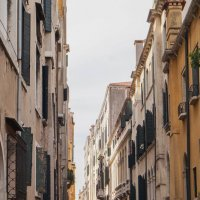 На улочках Венеции :: Сергей Шруба