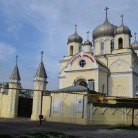 Александровск :: Константин Новгородов