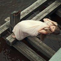Спящая красавица :: Тата Казакова