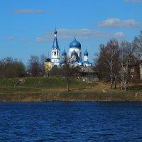 Церковь Пресвятой Богородицы-Гатчина :: Валентина Папилова