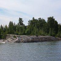 Финляндия,как она есть. :: Александр Лейкум