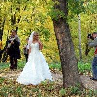Невеста осени :: Александр Буянов