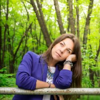 2 :: Олена Борщевская