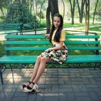 я :: Александра Добрынина