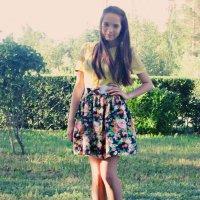 я в роли модели :: Александра Добрынина