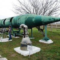 С этой ракеты всё начиналось... :: Николай Варламов