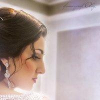 ...невеста... :: Абу Асиялов