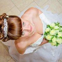 невеста :: надежда