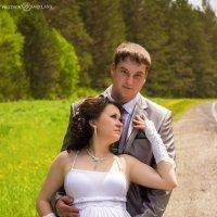 Свадьба :: Светлана Протвень