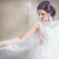 ....невеста 2... :: Абу Асиялов