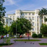 Академия водного транспорта :: Sergey Kuznetcov