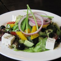 Греческий салат :: Маера Урусова