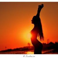 Солнце :: Kirchos Foto