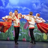 Концерт :: Ekaterina Konopko