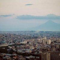 Ереван :: Гаяне Авдалян