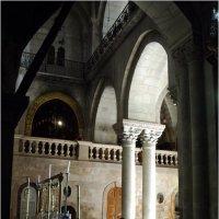 Величие храма ГОСПОДА БОГА в Иерусалиме :: Борис Херсонский