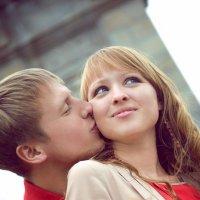 Анна и Илья :: Наталья Копнина