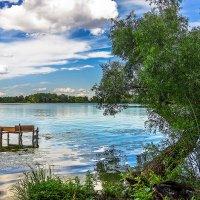 Рыболовное место :: Denis Aksenov