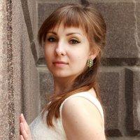 Анастасия :: Ирина Касаткина