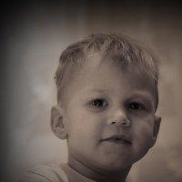 Листая старые фотографии :: Николай